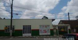 Comercial em Centro – São Bento do Sul