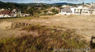 Terreno em Progresso – São Bento do Sul