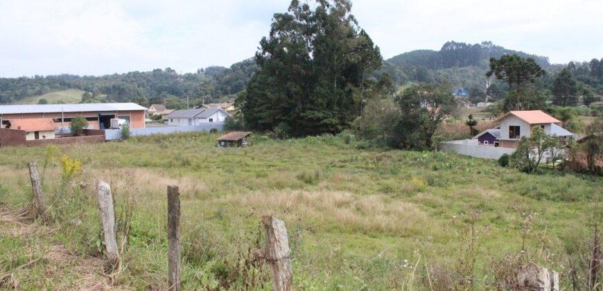 Terreno em Rio Vermelho – São Bento do Sul