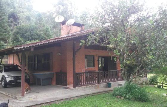Chácara em Rio Vermelho – São Bento do Sul