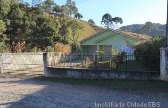 Casa em Serra Alta – São Bento do Sul