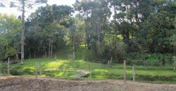 Terreno em Colonial – São Bento do Sul