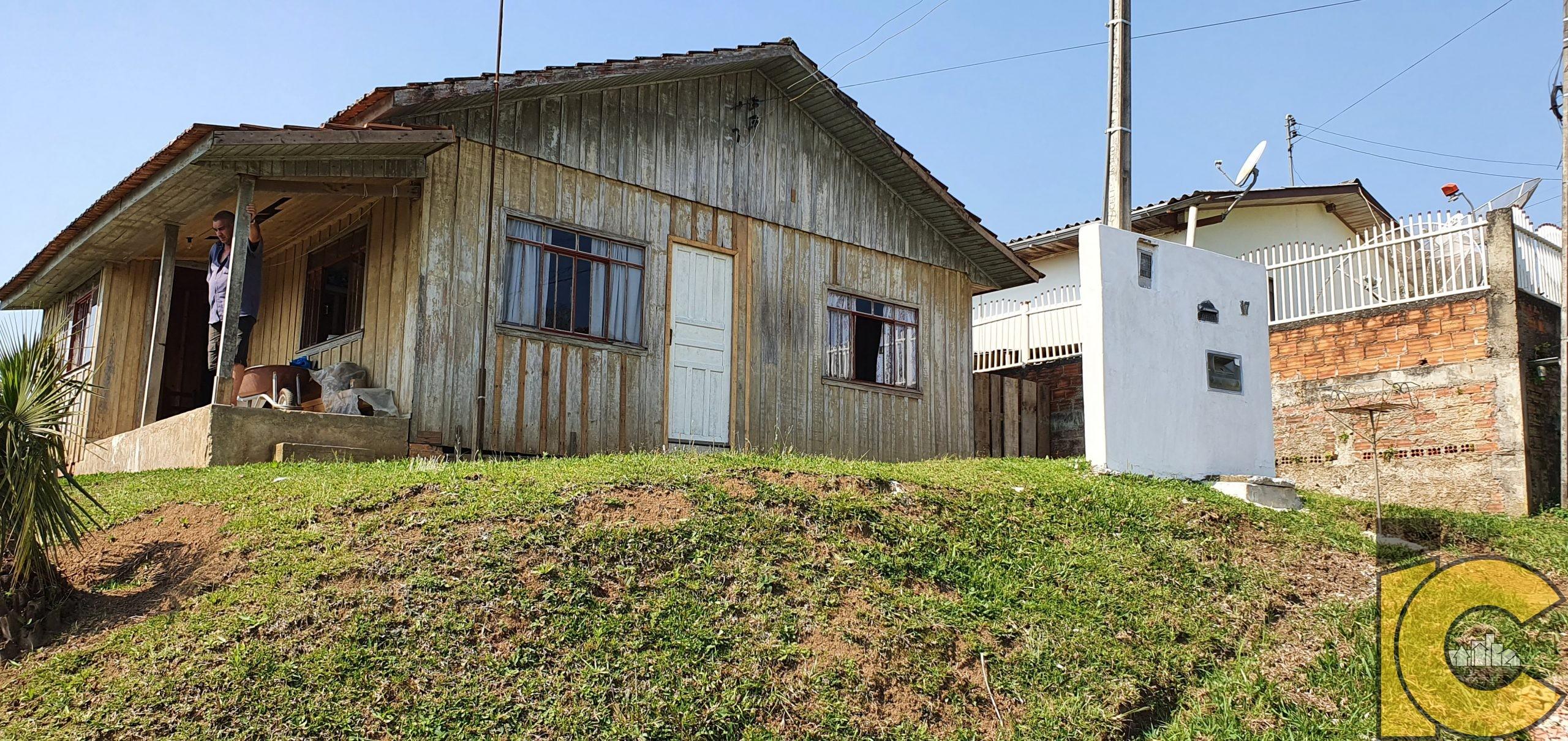 Casa na Centenário