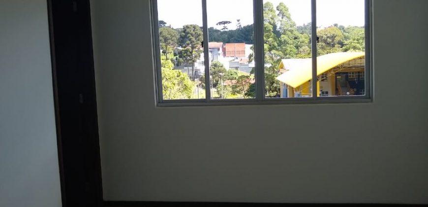 ICL0002 – SOBRADO BAIRRO RIO NEGRO R$1.400,00