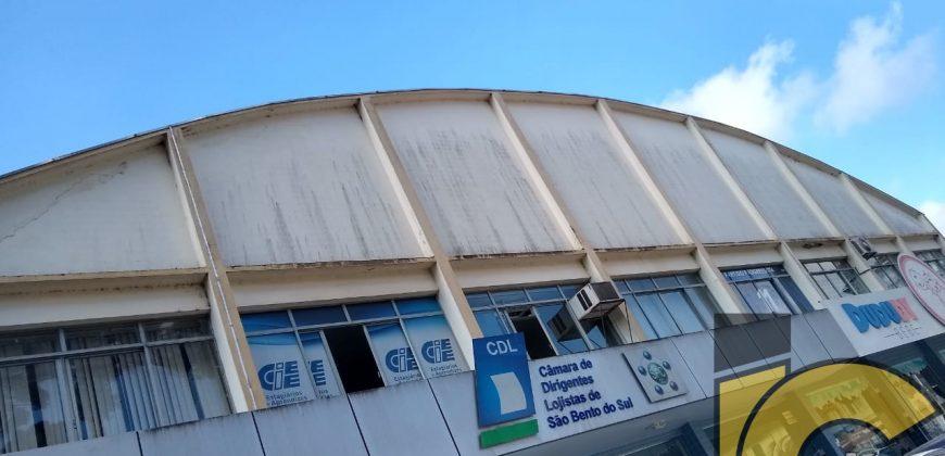 ICL0007 –  SALA COMERCIAL   R$ 850,00