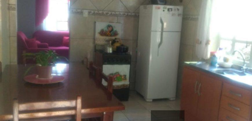 Casa no Bairro Brasília