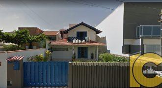 Casa na Praia Tabuleiro Barra Velha SC