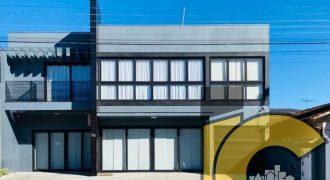 Sala comercial Terrea ICL0010 Bairro Oxford
